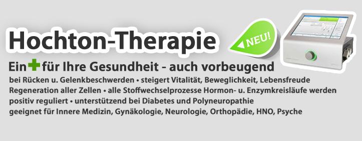 Hochton-therapie
